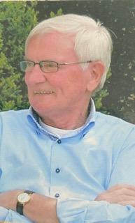 Lees meer over het artikel Oud-lid Ferry Sluiter overleden