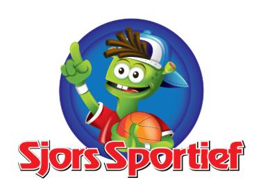 Sjors Sportief start op 23 oktober